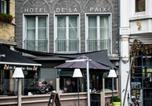 Hôtel Moulin de l'Ingratitude - Hotel De La Paix-1