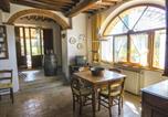Location vacances Sinalunga - Selvanelli Villa Sleeps 11 Pool Wifi-4
