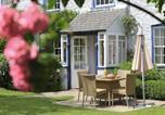 Location vacances Totnes - Pear Tree House-1