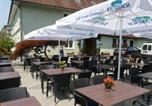 Hôtel Berg - Hotel-Restaurant Waldhorn-2