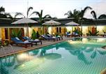 Villages vacances Ao Nang - Aonang Phutawan Resort-2