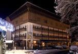 Hôtel Saint-Sigismond - Les Glaciers-3