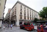 Hôtel Riudellots de la Selva - Room In Girona-2