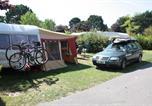 Camping avec Accès direct plage Morbihan - Homair - Camping Les Menhirs-3