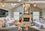 Location vacances Montauk - Cute East Hampton Cottage with Patio - Walk to Beach-4