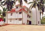 Location vacances Trivandrum - Indeevaram Apartments-1
