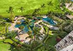 Location vacances Kapolei - B-903 Beach Villa Condo-3