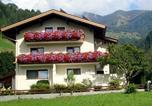 Location vacances Matrei in Osttirol - Appartement Sylvester-1