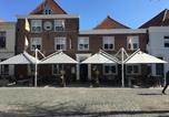 Hôtel Druten - Stadsherberg De Keurvorst-1