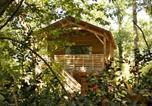 Location vacances Blaison-Gohier - Ecolodges de Loire & Spa-1