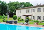 Hôtel Golf d'Auch-Embats - Chambres d'hotes Le Bernes-2