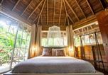 Hôtel Bocas del Toro - Selina Red Frog-3