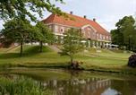 Hôtel Haderslev - Hindsgavl Slot-3