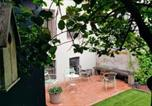 Location vacances la Vall de Bianya - El Jardinet de Sant Esteve-4