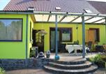 Location vacances Usedom - Four-Bedroom Holiday Home in Usedom-2
