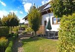 Location vacances Eslohe (Sauerland) - Luxurious Apartment in Eslohe with private terrace-1