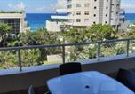 Location vacances Umhlanga - The Oysters Apartment-2