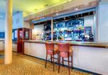 Hôtel Birmingham - Comfort Inn Birmingham-4