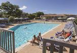 Location vacances Porri - Résidences Odalys Acqua Linda