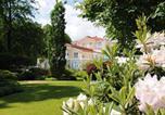 Hôtel Heringsdorf - Travel Charme Strandidyll Heringsdorf-3