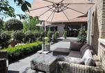 Hôtel Torhout - B&B Villa Flandria Brugensis-4