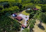 Location vacances Quimbaya - Finca Hotel Villa Juliana-3