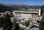 Hôtel Pontresina - Hotel Bernina