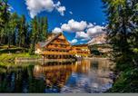Location vacances  Province autonome de Bolzano - Residence Ciasa Vedla-1