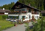 Location vacances Grainau - Gasthaus am Zierwald-1