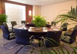 Hôtel Haikou - Hainan Wanlilong Business Hotel-4