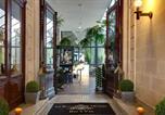 Hôtel 4 étoiles Blanquefort - Le Boutique Hotel Bordeaux Centre-4