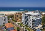 Hôtel Terrigal - Sandy Cove Apartments-1