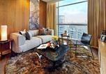 Location vacances Singapore River - Ascott Orchard Singapore-1