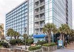 Location vacances Myrtle Beach - Bluegreen Vacations Seaglass Tower, Ascend Resort Collection-1