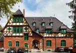 Hôtel Karnin - Gutshaus Am Schloss Klink