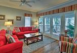 Location vacances Little River - N. Myrtle Beach Condo at Tidewater - Golf & Pool!-1