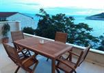 Location vacances Smokvica - Antonia Apartments-1