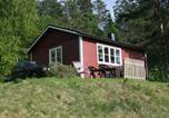 Villages vacances Örebro - Källebackens Stugby-2