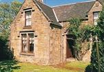 Hôtel Buckie - Isla Bank Cottage-2