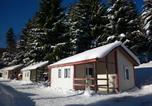 Camping Gérardmer - Camping de Belle Hutte-4