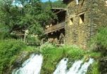 Location vacances Torre de Don Miguel - Los Balcones del Río-1