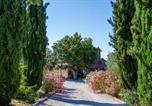 Location vacances Monte San Savino - La Bacaia-3