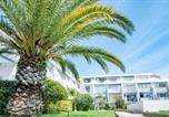 Location vacances Mauguio - Bright apt with Terrace in La Grande-Motte-1