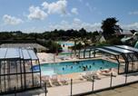 Camping avec Club enfants / Top famille Finistère - Camping De Kéranterec  -1