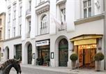 Hôtel Mersebourg - Dormero Hotel Halle-1