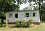 Camping avec Piscine Allier - Camping de la Croix Saint Martin-1
