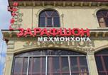 Hôtel Dushanbe - Hotel Zarafshon in Dushanbe-2