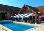 Hôtel Dordogne - Kyriad Bergerac-1