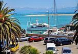 Location vacances Nelson - Sea Path Apartment-3