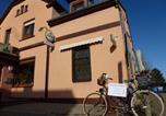 Location vacances Beelitz - Pension Zum Werderaner-1